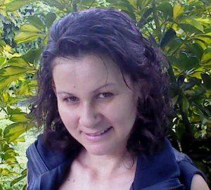 Ana Yancy Chavarría Mora