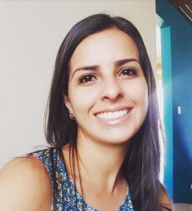 Andrea Fallas Apízar