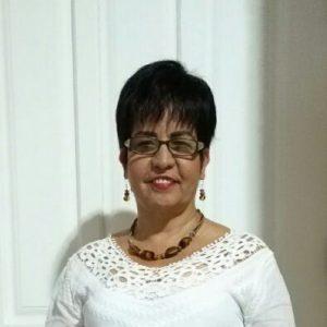 María Isabel Ramírez Castro