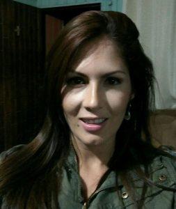 Karla Vega Orozco