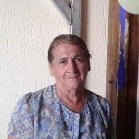 Luz Rojas