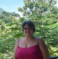 Olga Chavarría Vargas