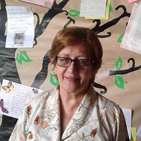 María Jiménez Ferreto